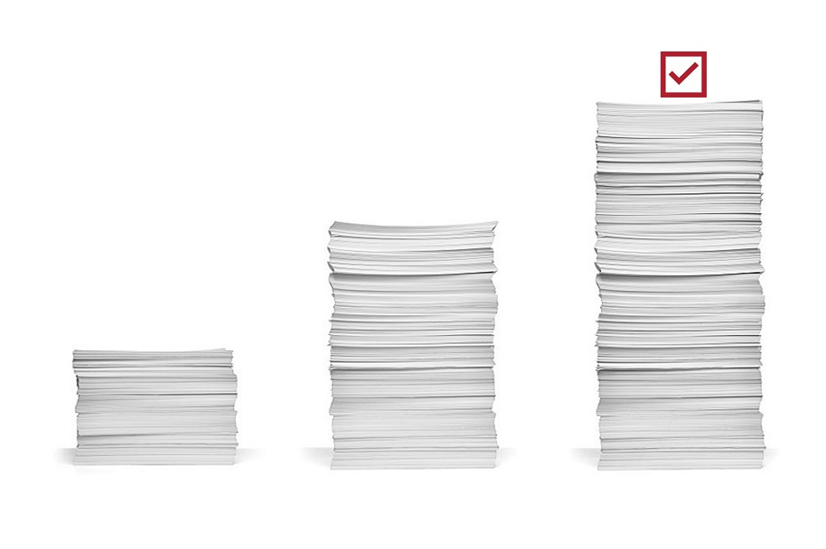 Solution Spotlight - Paper Stacks - Resized